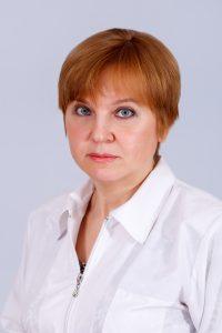 Шестакова Светлана Вениаминовна