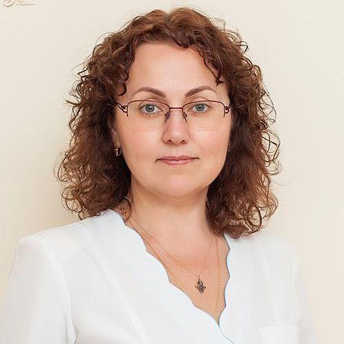 Кравченко Варвара Александровна